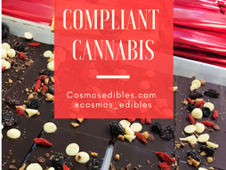 the importance of compliant cannabis