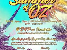 Summer of OZ