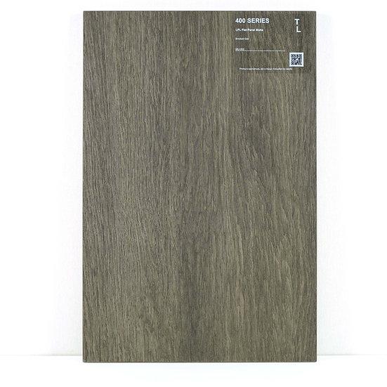 400 Cabinet LPL smoked Oak
