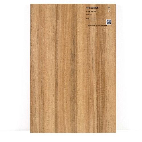 400 Cabinet LPL Spanish Walnut