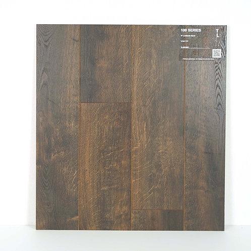 100 Laminate flooring Lyngen Oak