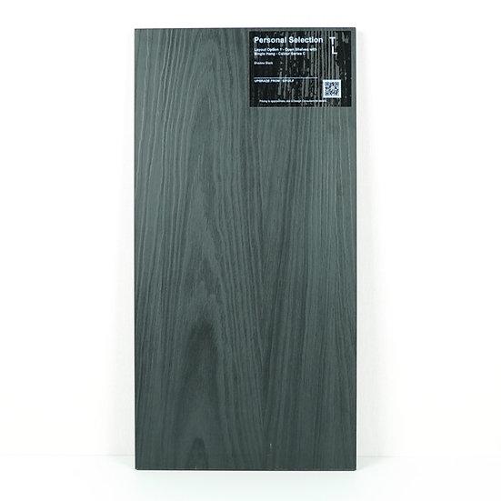 Closet Cabinetry Shadow Black