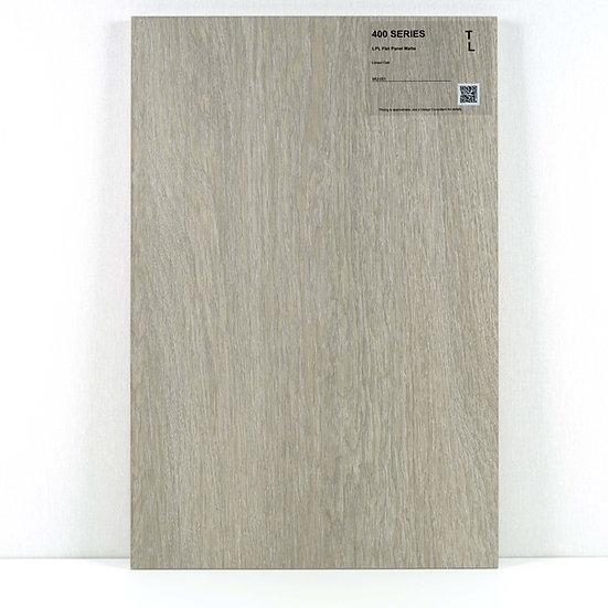 400 Cabinet LPL Limed Oak