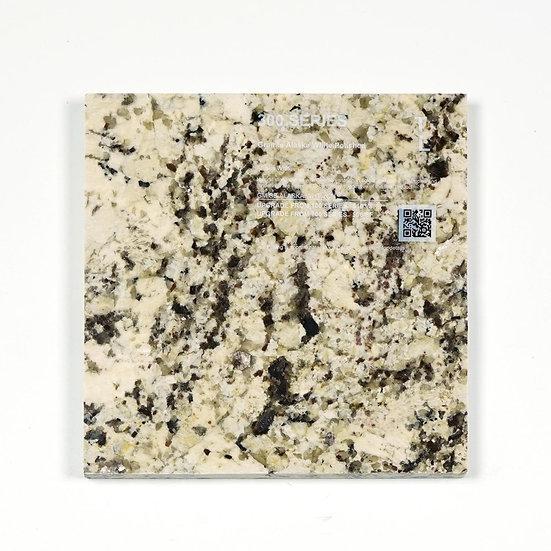 300 Granite Alaska White Polished