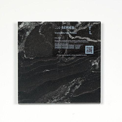300 Granite Misty Night Polished