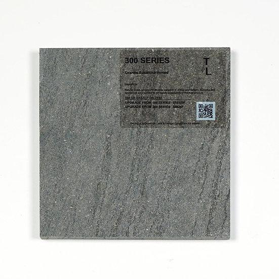 300 Granite Basaltina Honed