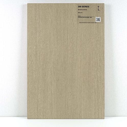 200 Cabinet Milltown Oak