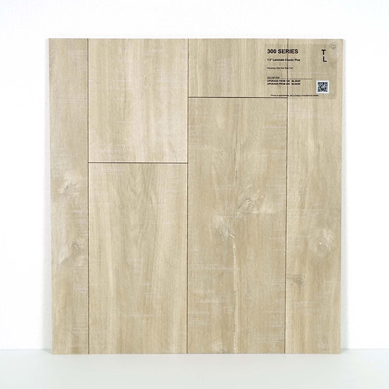 300 Laminate flooring Havanna Oak Natural Saw Cut