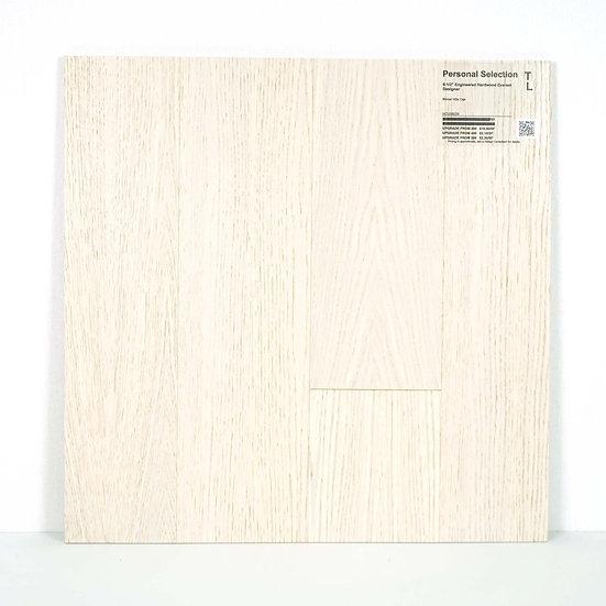 300+ Engineered flooring Winter Hills Oak