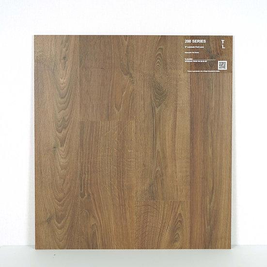 200 Laminate flooring Newcastle Oak Brown