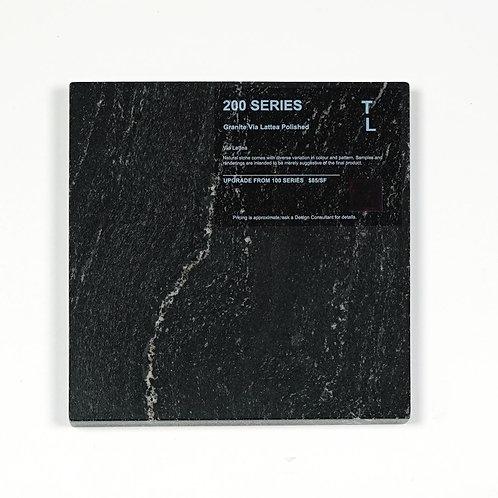 200 Granite Via Lattea Polished