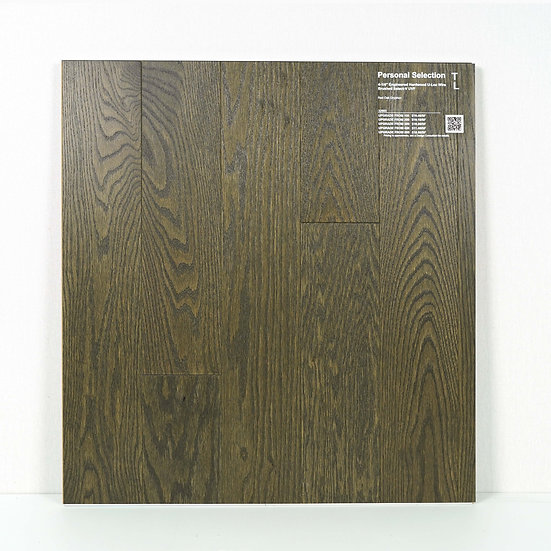 """PS Engineered 4 1/4""""  red oak wire brushed Gryphon"""