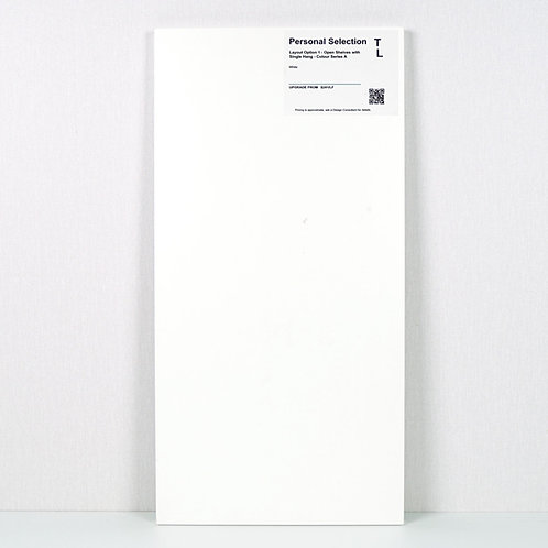 Closet Cabinetry White