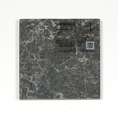 400 Quartz Coastal Grey