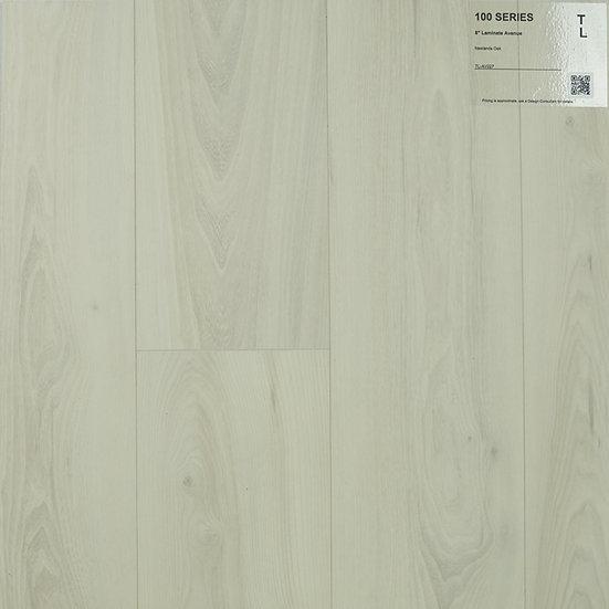 100 Laminate flooring Newlands Oak