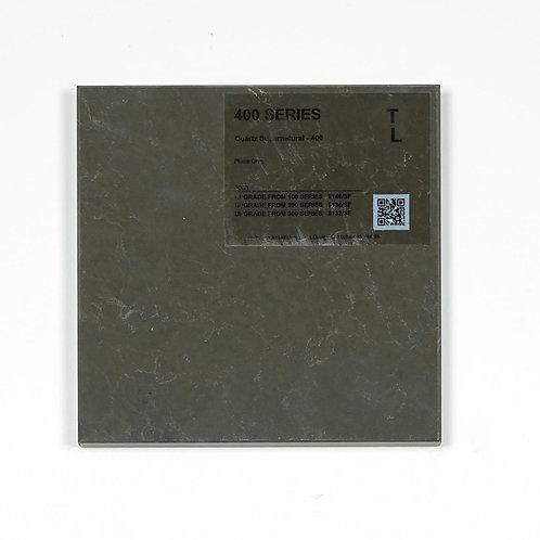 400 Quartz Piatra Grey