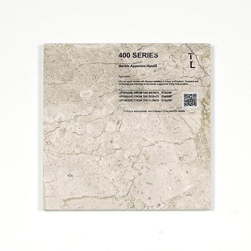 400 Marble Appenino Honed