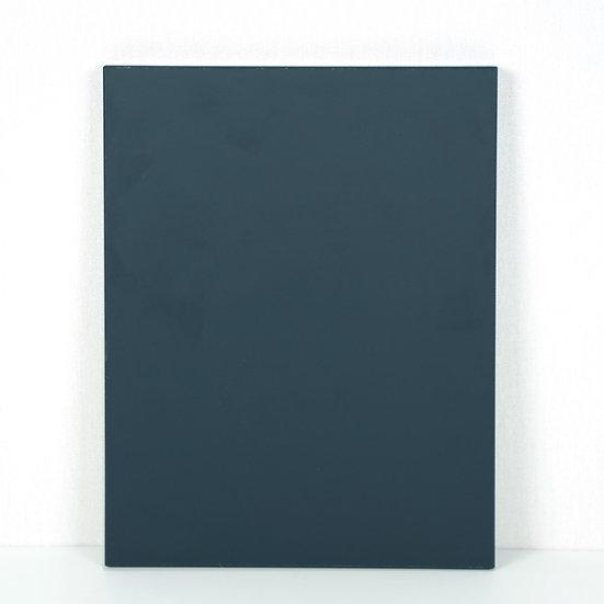 300 Cabinet Paris PET Matte Blue Notte