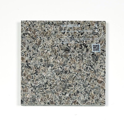 100 Granite New Caledonia Brown Polished