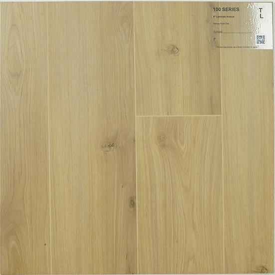 100 Laminate flooring Melrose Rustic Oak