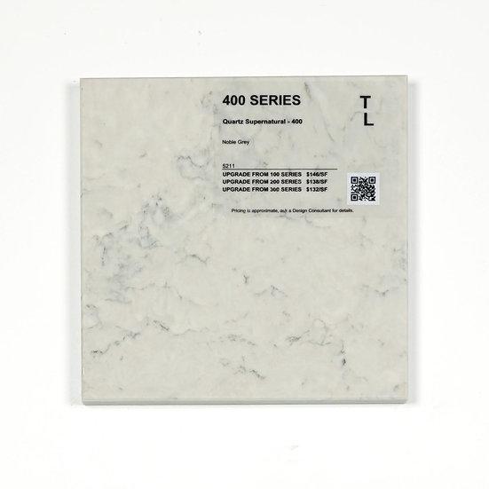 400 Quartz Noble Grey