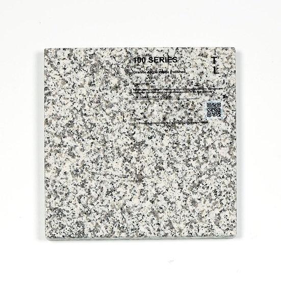 100 Granite Arctic White Polished