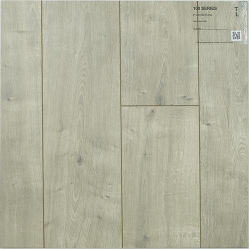 100 Laminate flooring Laurel Rustic Oak