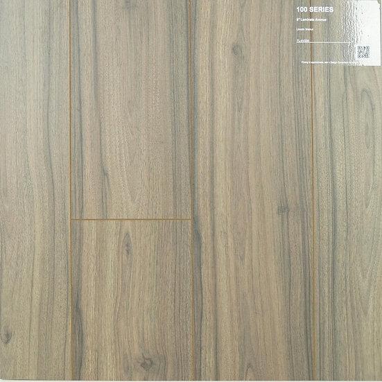 100 Laminate flooring Lincoln Walnut
