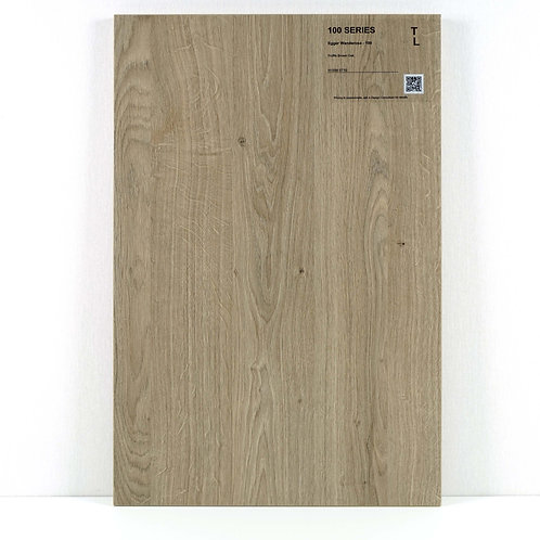 100 Cabinet Truffle Brown Oak