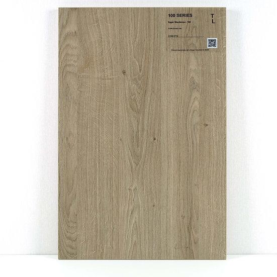 100 Cabinet Truffle Brown Oak