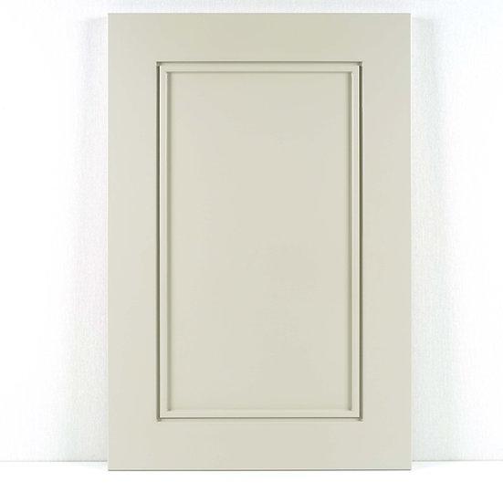 500 Cabinet Maria in Revere Grey Matte