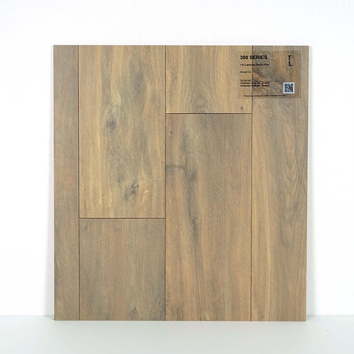 300 Laminate flooring Midnight Oak