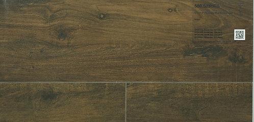 "500 Porcelain woodland walnut natural 8"" x 31"""