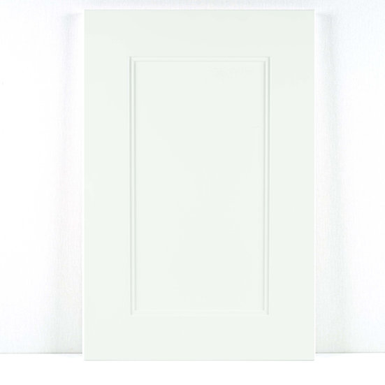 500 Cabinet Denver in White Matte