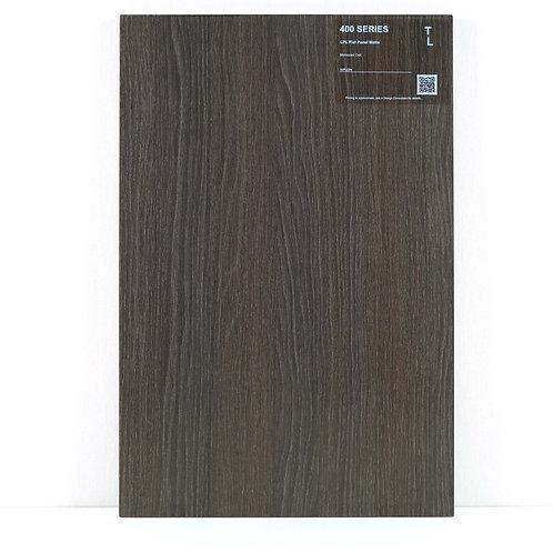 400 Cabinet LPL Moroccan Oak