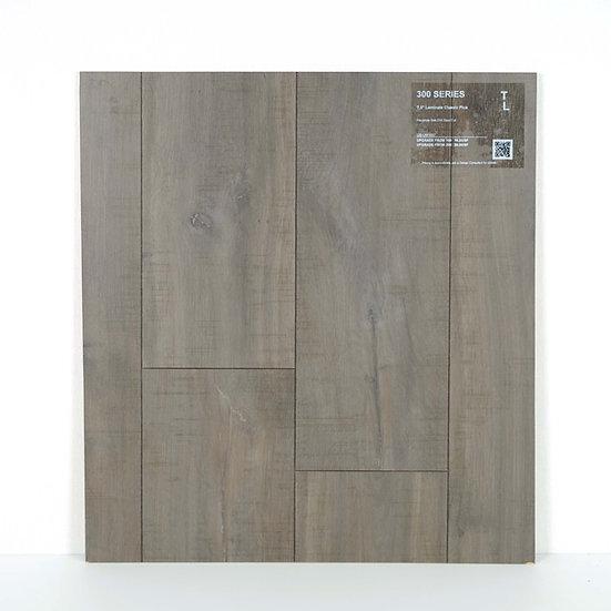 300 Laminate flooring Havanna Oak Dark Saw Cut