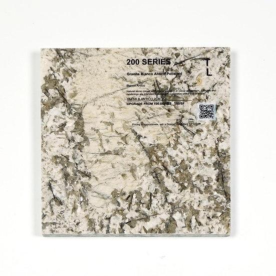200 Granite Bianco Antico Polished