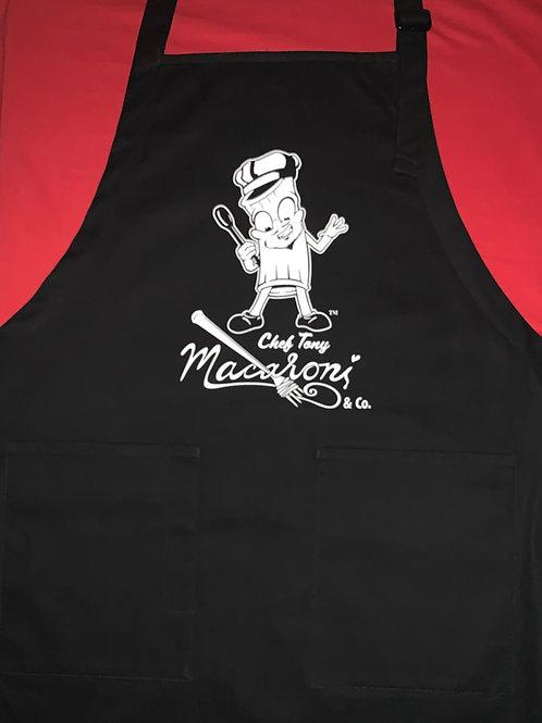 Chef Tony Macaroni & Co.  Professional Apron