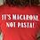 Thumbnail: Chef Tony Macaroni & Co. Women's T-Shirts