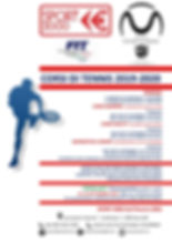 PUBBLICO-DEPLIANT SPORT 2000 TENNIS 2019