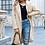 Thumbnail: Women's Long Casual Coat Plush