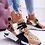 Thumbnail: Women's New Korean Designer Sneakers