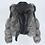 Thumbnail: OFTBUY Women's Fox Fur/Genuine Leather Coat &  Vest Winter Outerwear Detachable