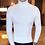 Thumbnail: Men's Slim Fit Thick High Turtleneck