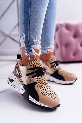 Women's New Korean Designer Sneakers