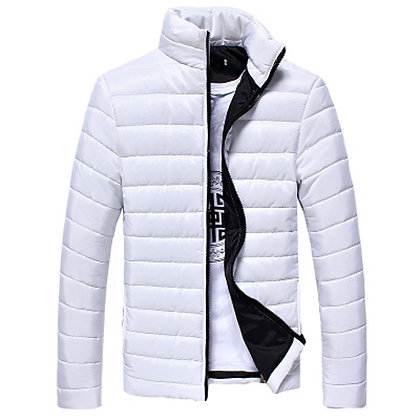 Men's Coats/Jackets Slim Fit