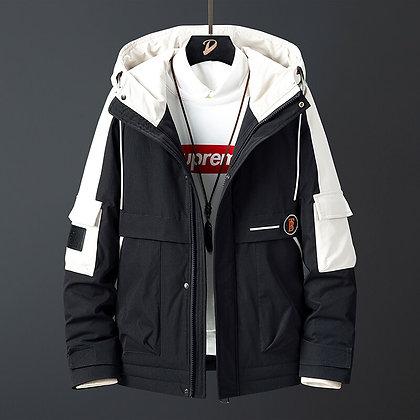 "Men's High Quality ""White Duck Down"" Coat/Jacket"
