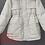 Thumbnail: Women's Winter Duck Down Coat with Fox Fur Hood And Adjustable  Waist