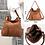 "Thumbnail: ""Cobbler Legend"" Genuine Leather W/ Bucket Strap"