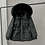 Thumbnail: Women's Winter Duck Down Coat with Fox Fur Hood And Adjustable  Waist